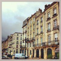 Quai des Chartrons, Bordeaux