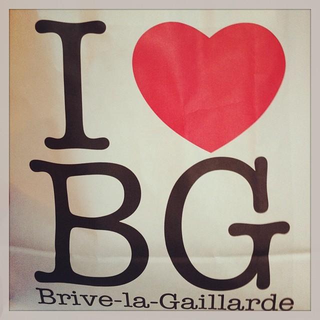 I love BG ! Et puis c'est tout ;)