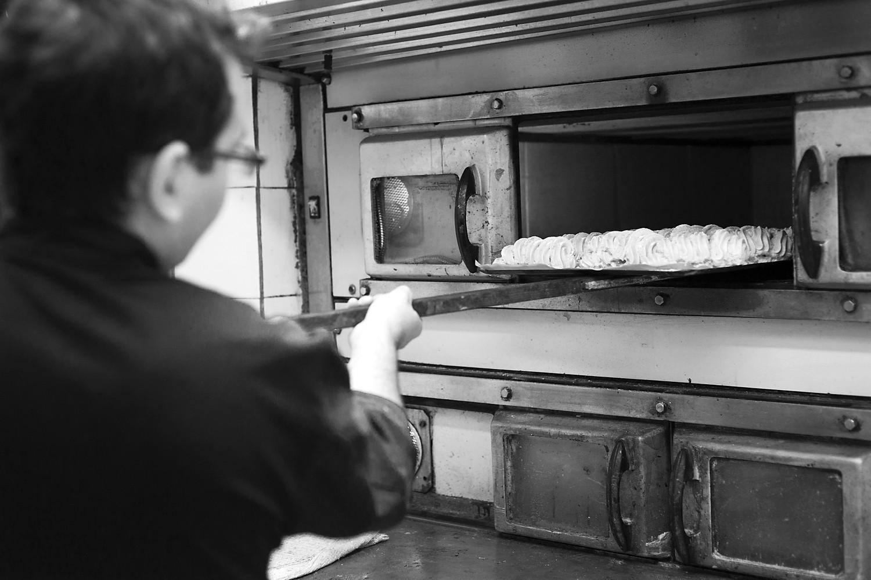 La Pâtisserie d'autrefois
