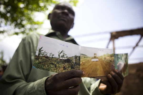Land Grabbing ©Oxfam Italia Licence CC BY-NC-ND 2.0