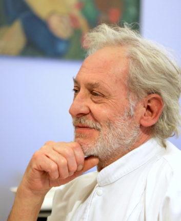 Phillipe Gauffre