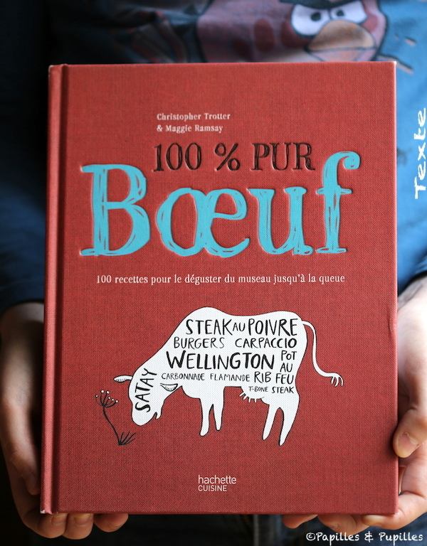 100% pur boeuf - Christopher Trotter et Maggie Ramsay