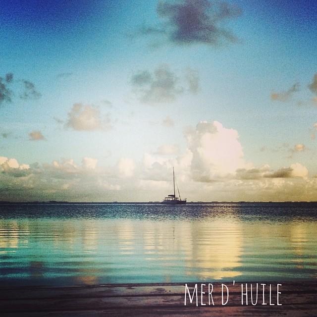 Zilwa Attitude, Île Maurice
