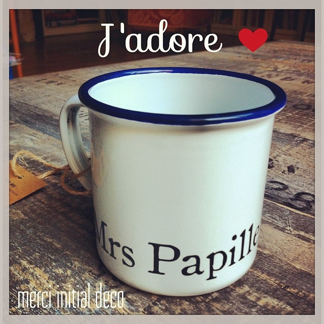 THE mug !