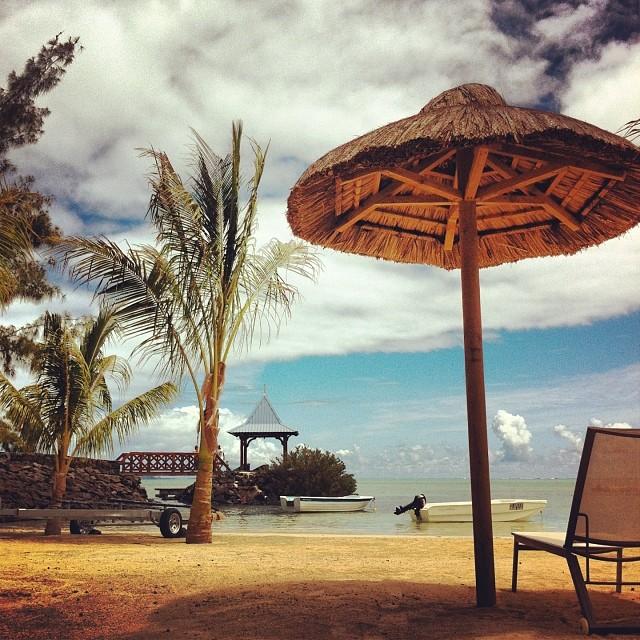 Hôtel Zilwa Attitude, Île Maurice - dernier bain
