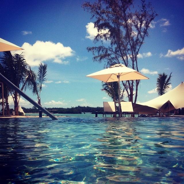 Hôtel Zilwa Attitude, île Maurice