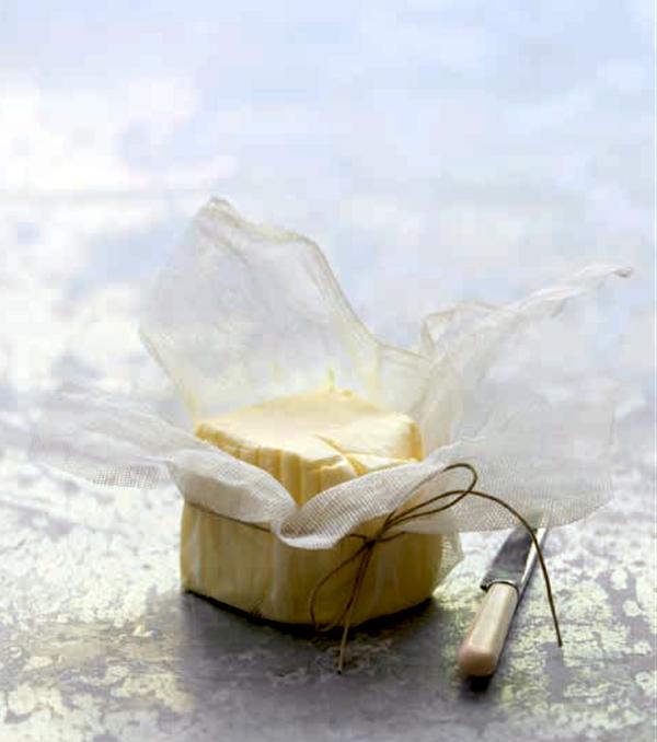 Beurre ©Nathalie Carnet - Cniel