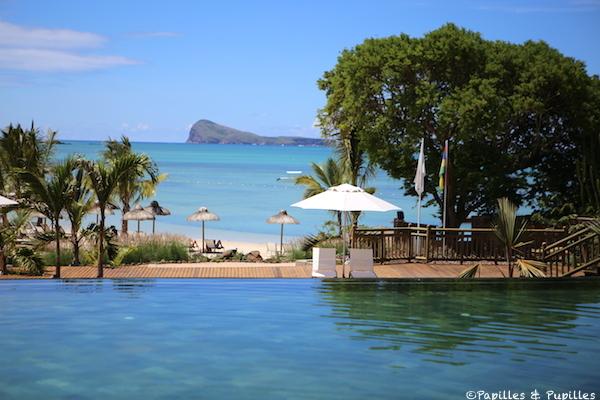 Hôtel Zilwa Attitude - île Maurice
