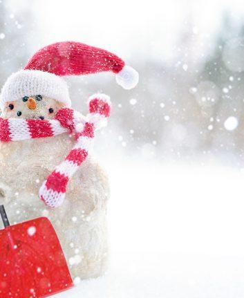 Joyeux Noël ©jill111 CC0 Pixabay