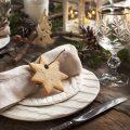 Table de réveillon ©AnjelikaGr shutterstock