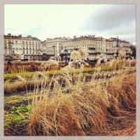 Bordeaux, Les quais