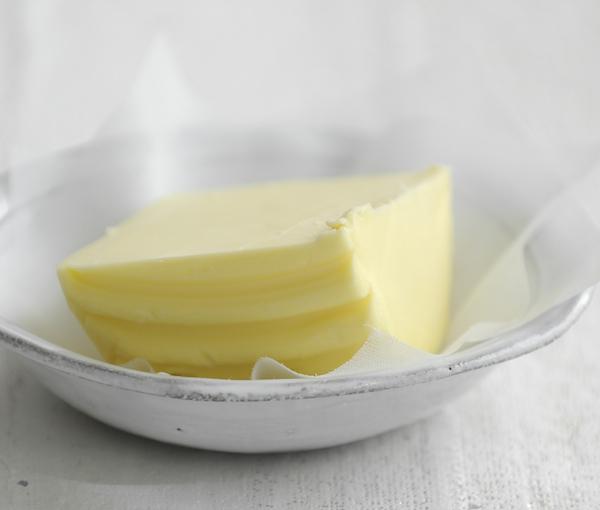 Coupelle de beurre - CP N CARNET CNIEL