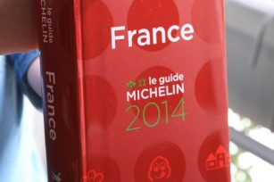 Guide Michelin 2014