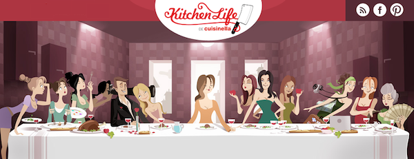KitchenLife de Cuisinella