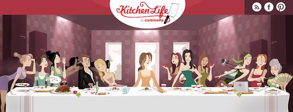 KitchenLife de Cuisinella