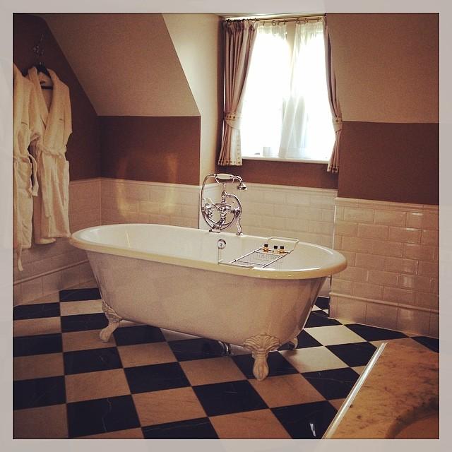 Je crois que je vais prendre un bain #osef