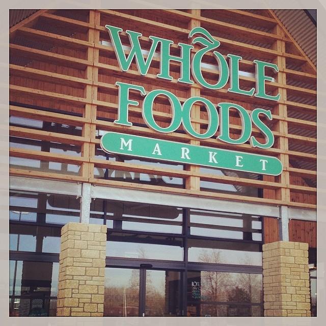 Pourquoi en France nous n avons pas Whole Foods ? Ou de magasins du même type ?