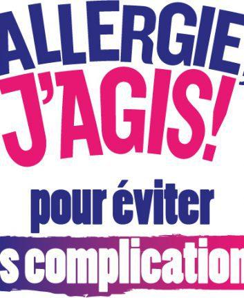 Allergies j'agis pour éviter les complications