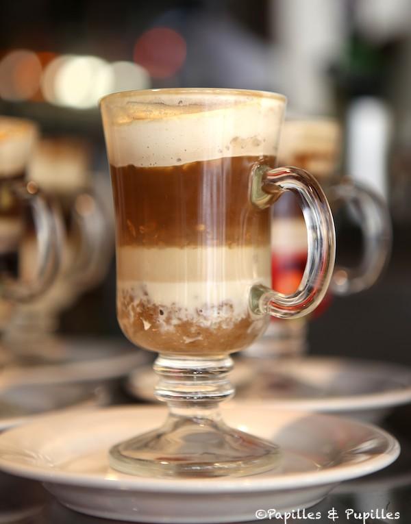 Café 5 textures