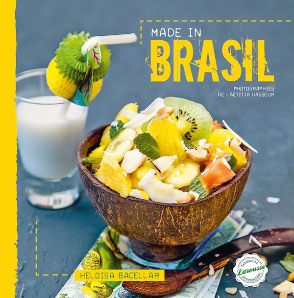 Made in Brasil - Heloisa Bacellar