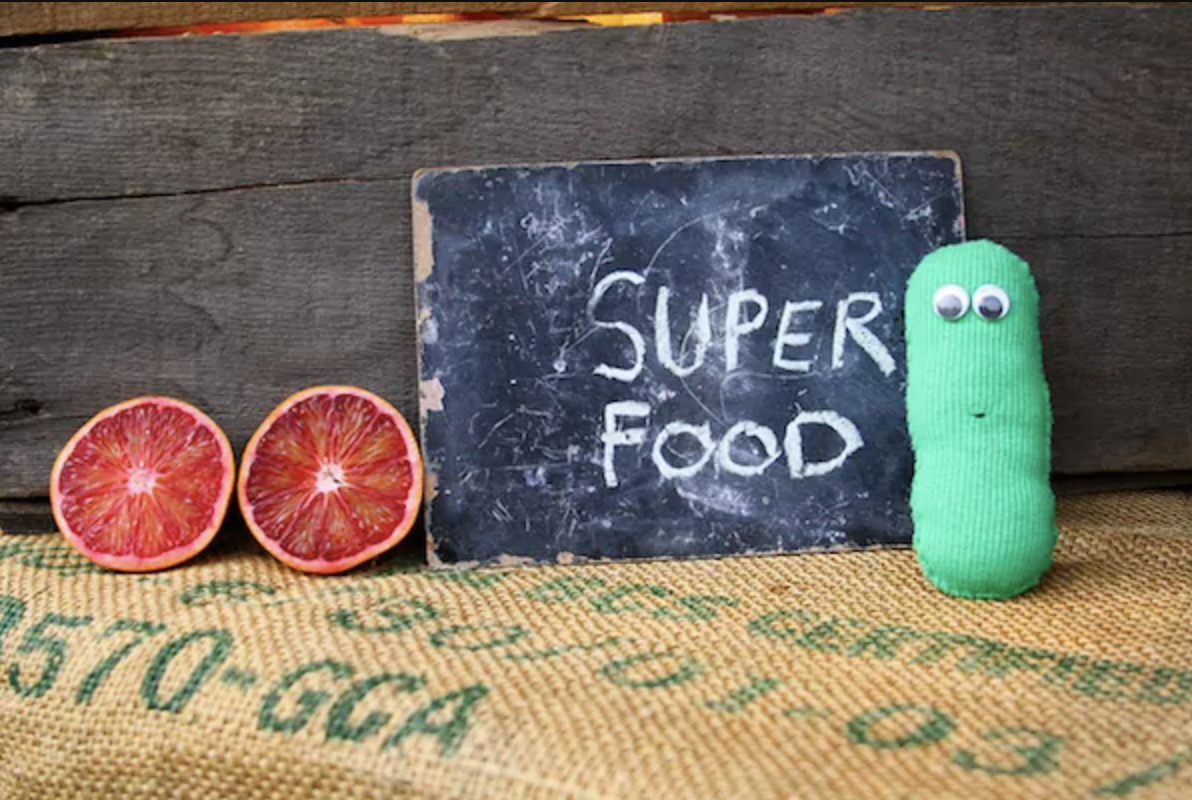 SuperFood©Brixton CC BY-NC-ND 2.0
