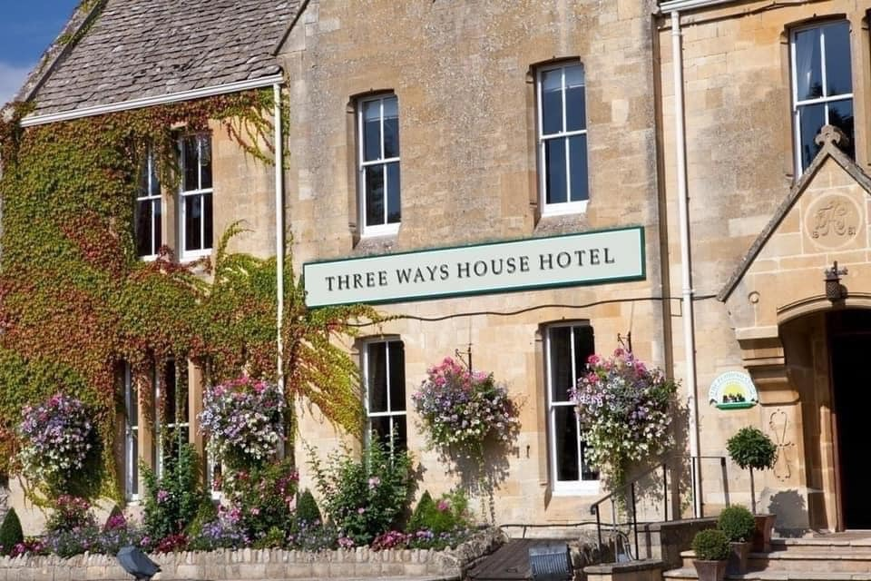 Three Ways House Hotel