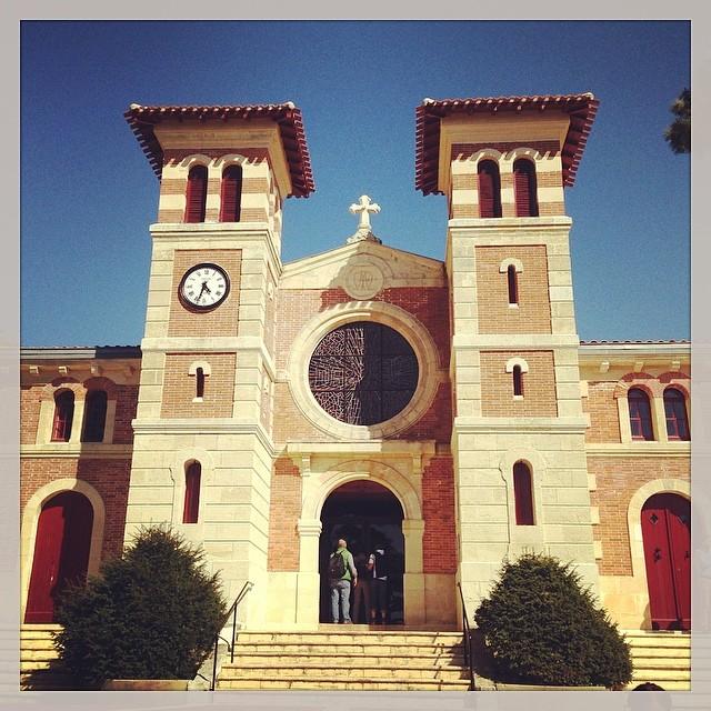 Notre Dame des Passes - le Moulleau
