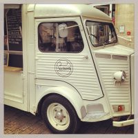 Seasons FoodTruck - Bordeaux