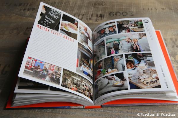 Alain Ducasse - J'aime Londres - Mon Londres Gourmand en 100 adresses