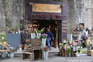 Chez Michèle - Borough Market