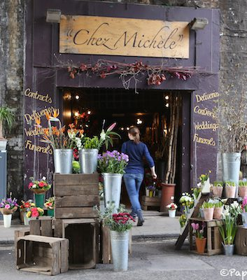 Chez Michèle - Borough Market