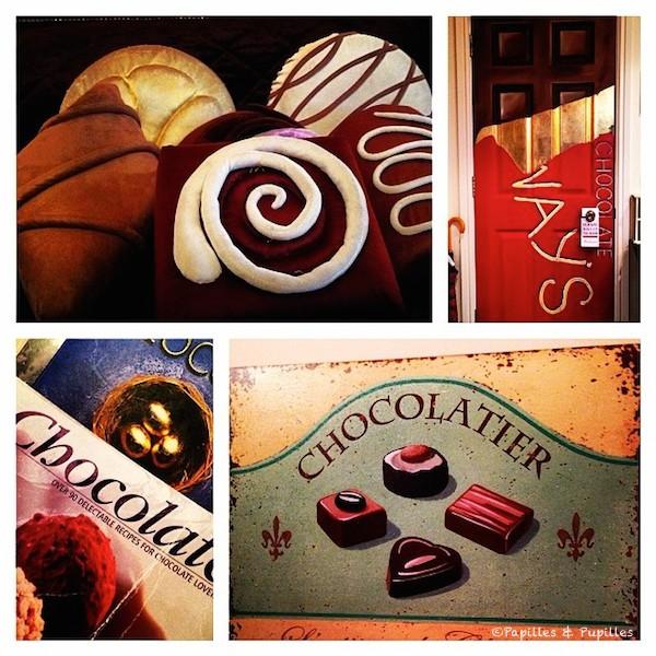 Chocolate Suite - Three Ways Hotel