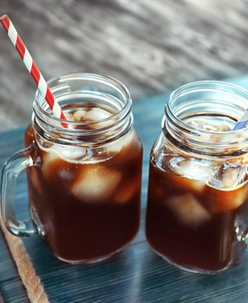 Cold Brew Coffee ©Africa Studio shutterstock