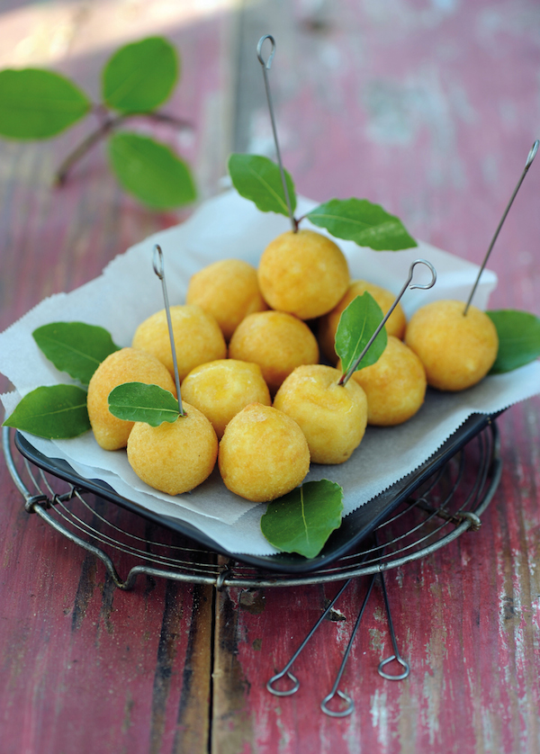 Croquettes de pommes de terre Dolwen © E Van Dam-F Schmitt_Germicopa