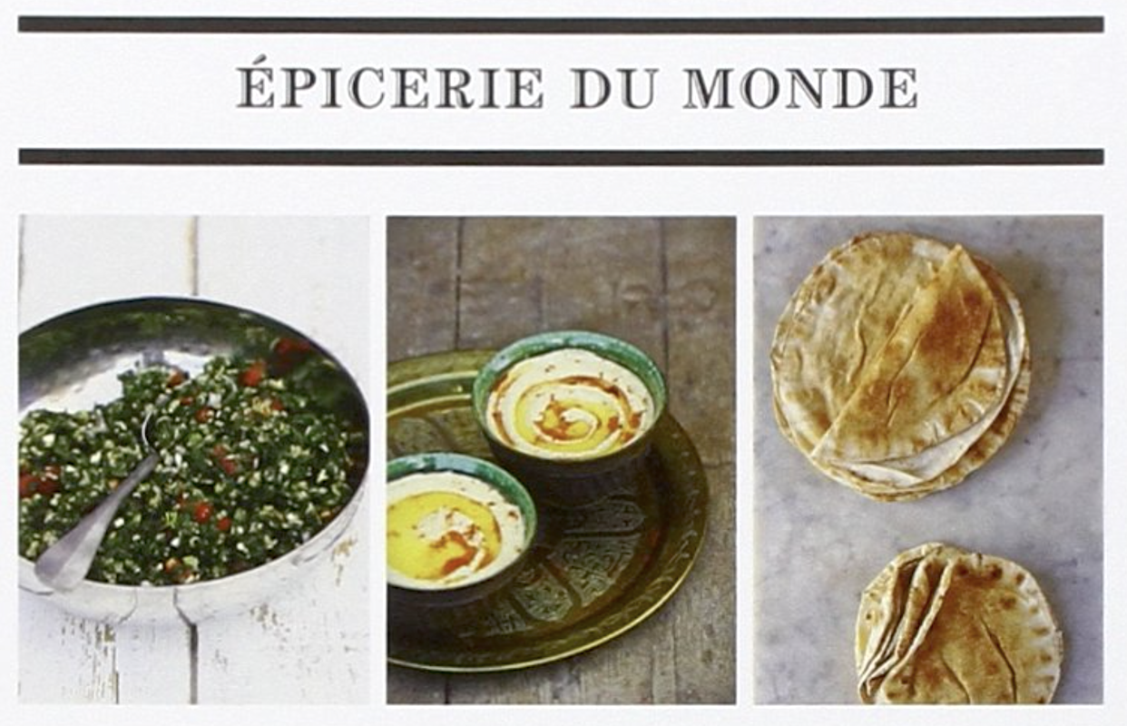 Epicerie du Monde - Le Liban