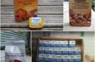 Levures de boulanger fraiche et sèche