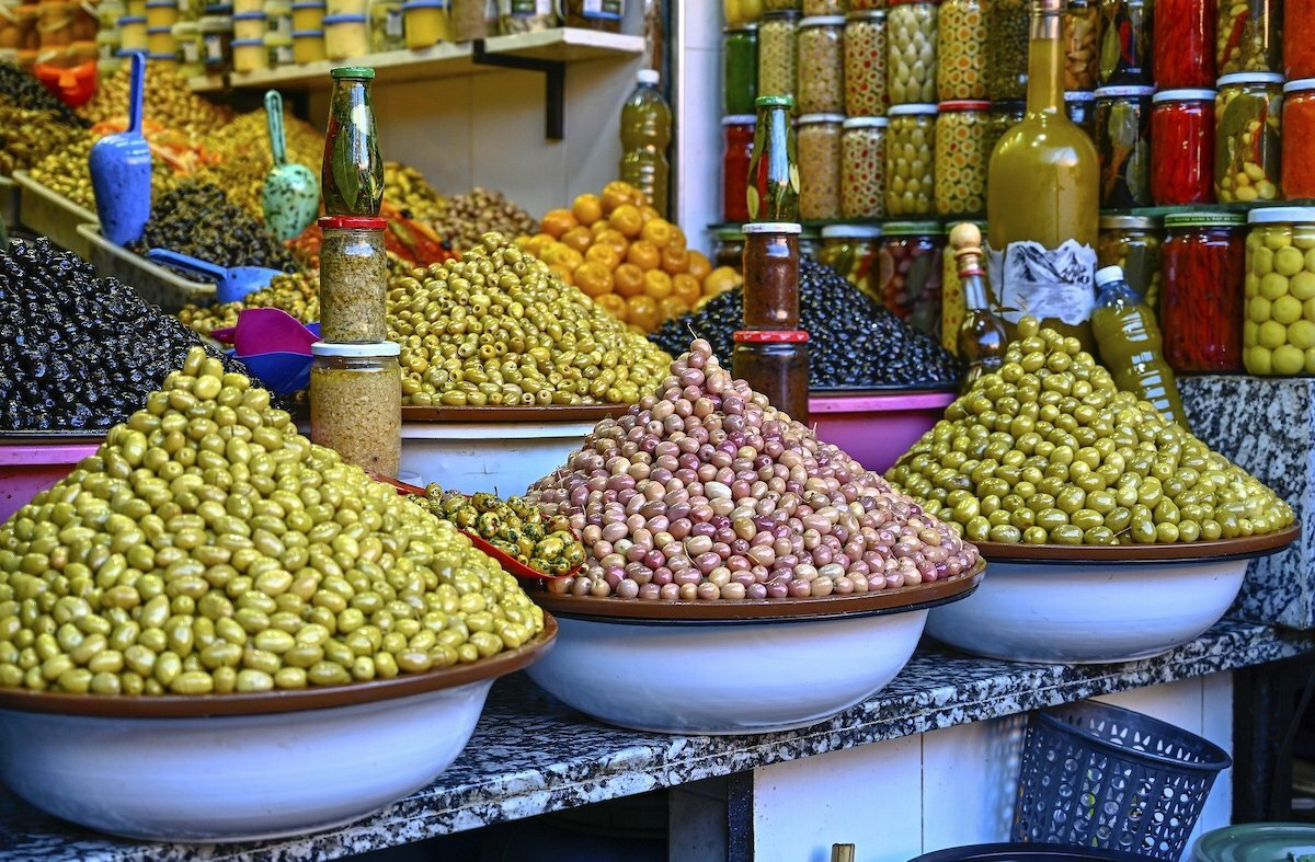 Maroc ©everlan de Pixabay