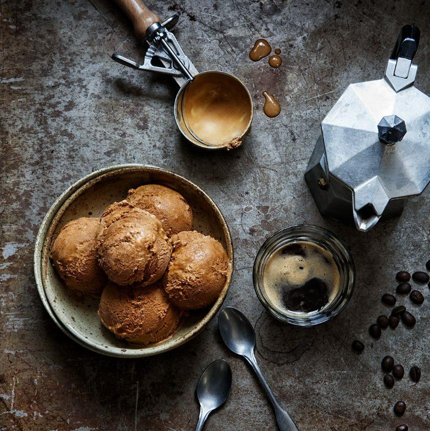 Movenpick - Café
