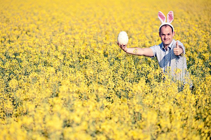 Pâques ©Andreas Nadler CC BY-NC 2.0
