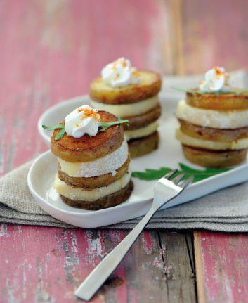 Cake Au Ch Ef Bf Bdvre Tomates Confites Et Courgettes