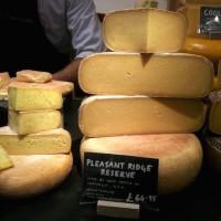 Pleasant Ridge Reserve - Neal's Yard Dairy