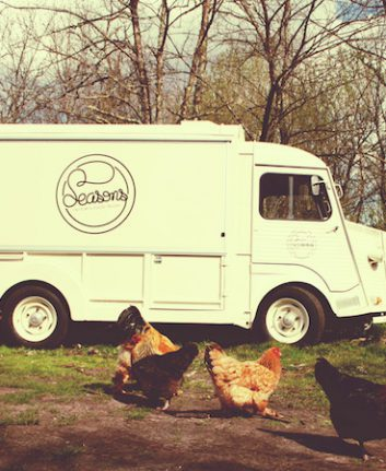 Seasons Food Truck