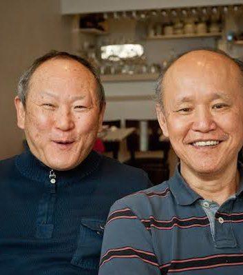 Tommy et André Shan