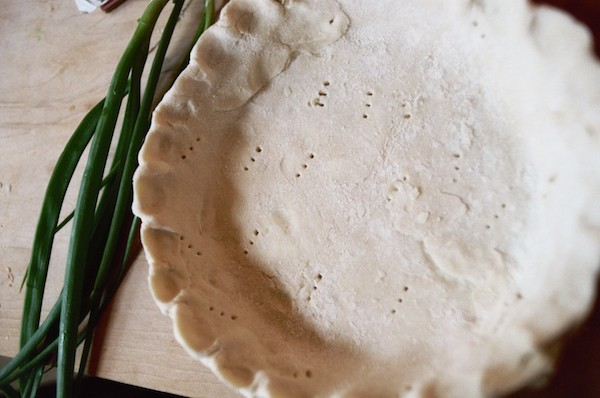 Pâte à tarte sans gluten ©cafemama CC BY-NC-SA 2.0