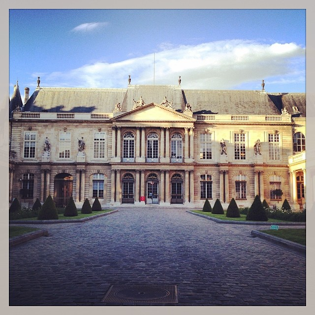 Archives nationales - Paris