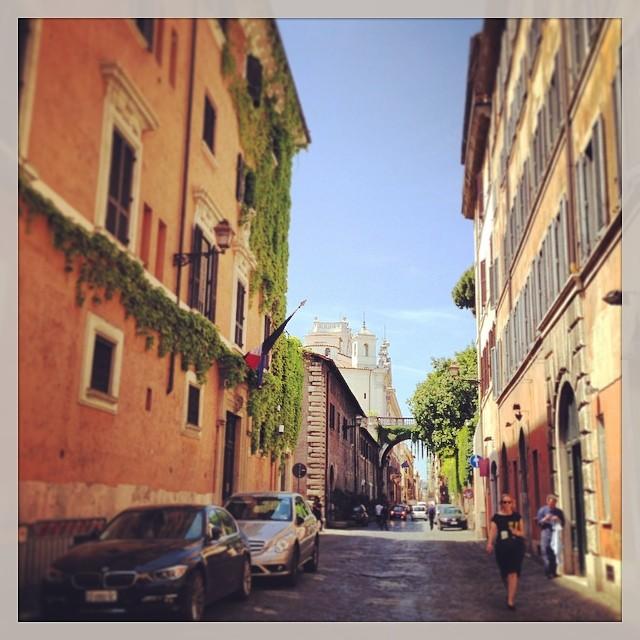 Dolce vita Roma