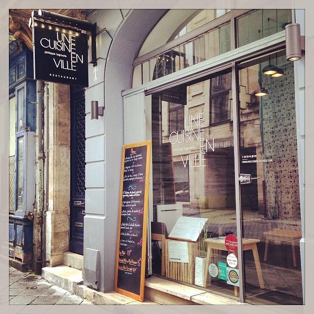 Une Cuisine En Ville Bordeaux : une cuisine en ville bordeaux papilles et pupilles ~ Dailycaller-alerts.com Idées de Décoration