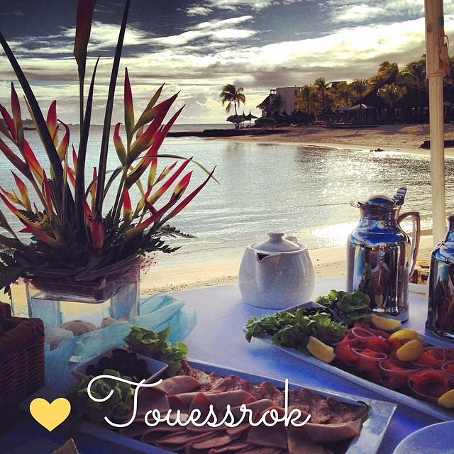 Touessrok - Ile Maurice