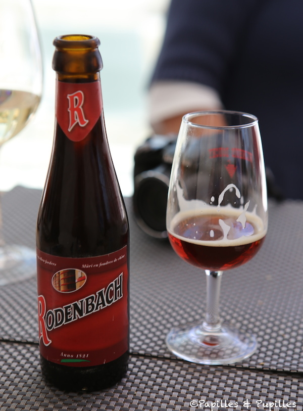 Bière Rodenbach