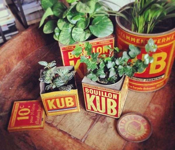 Bouillon Kub ©Fabien Barral sur Flickr